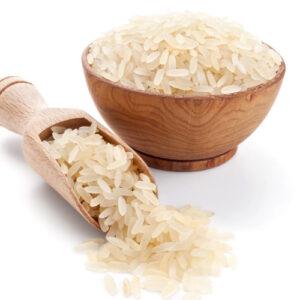 LOOSE Boiled Rice -1 KG