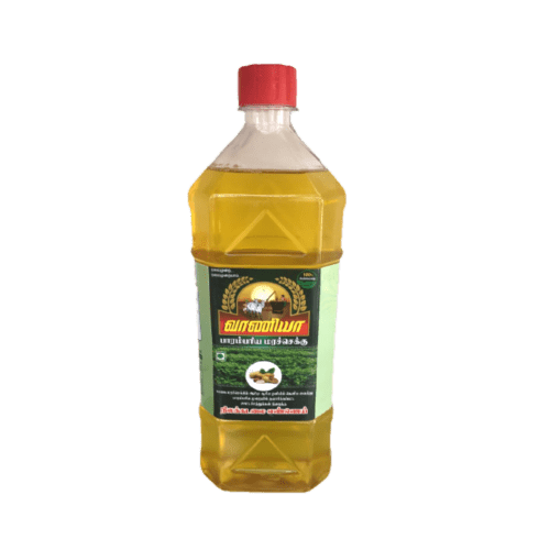 Vaniya Groundnut Oil