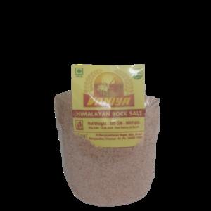 Vaniya Himalayan Rock Salt