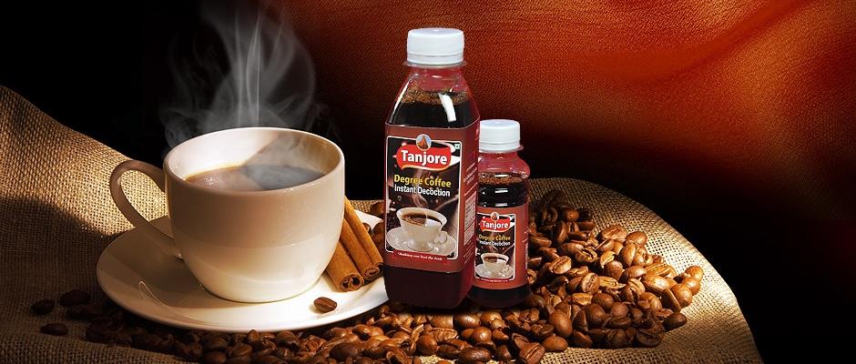 TANJORE DEGREE COFFEE