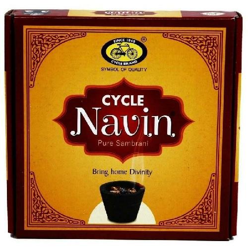 Cycle Brand Navin Sambrani - 8 N