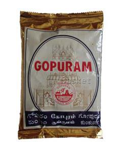 Gopuram Kumkum 40g (Pouch)